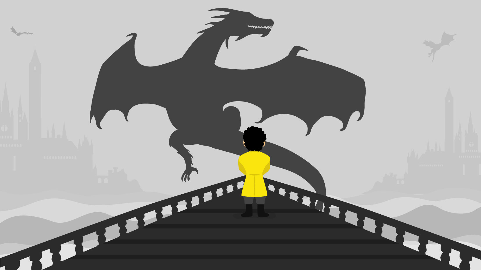 Seven Lessons About Technical Project Management We Learned from Game of Thrones.