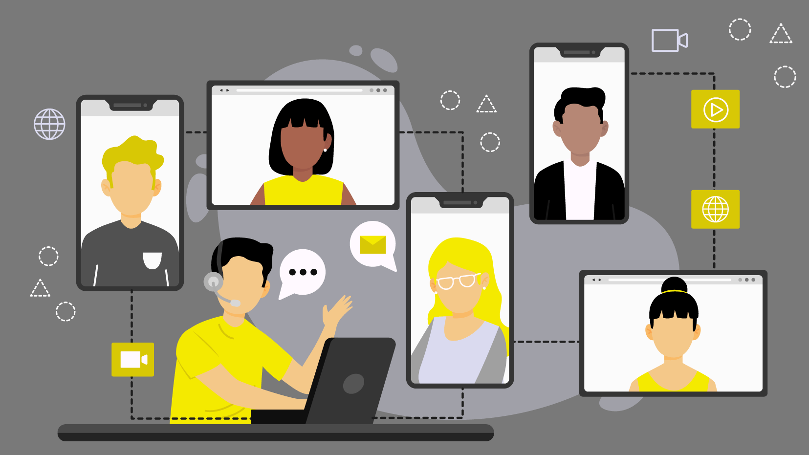 Video Conferencing Smoothly: Tips From Experienced Zoomers