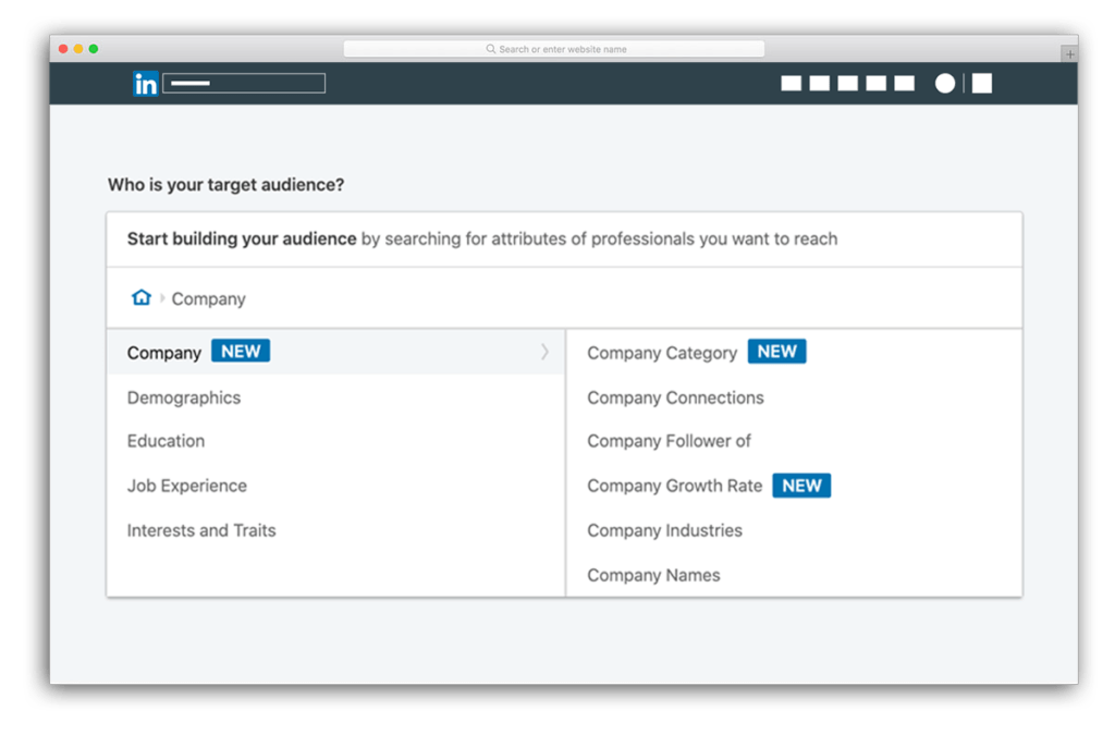 What are the Two Secret, High-Power Targeting Methods that LinkedIn Just Added?