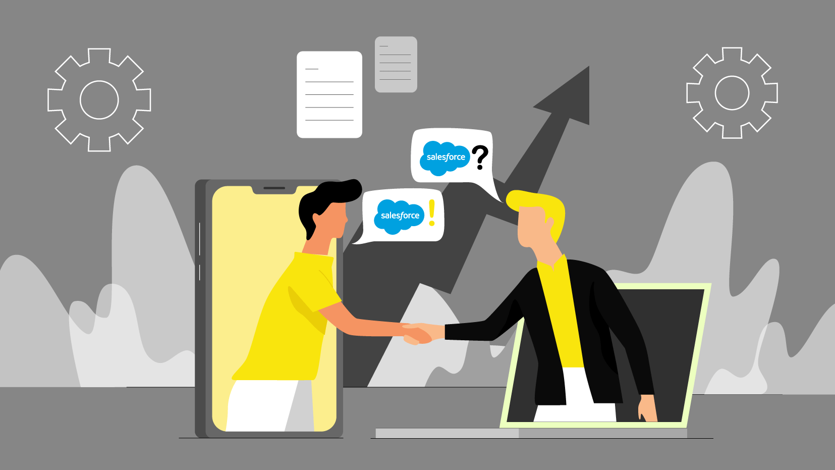 Widen the Circle: Interview the Clients of your Next Salesforce Commerce Cloud Dev Team