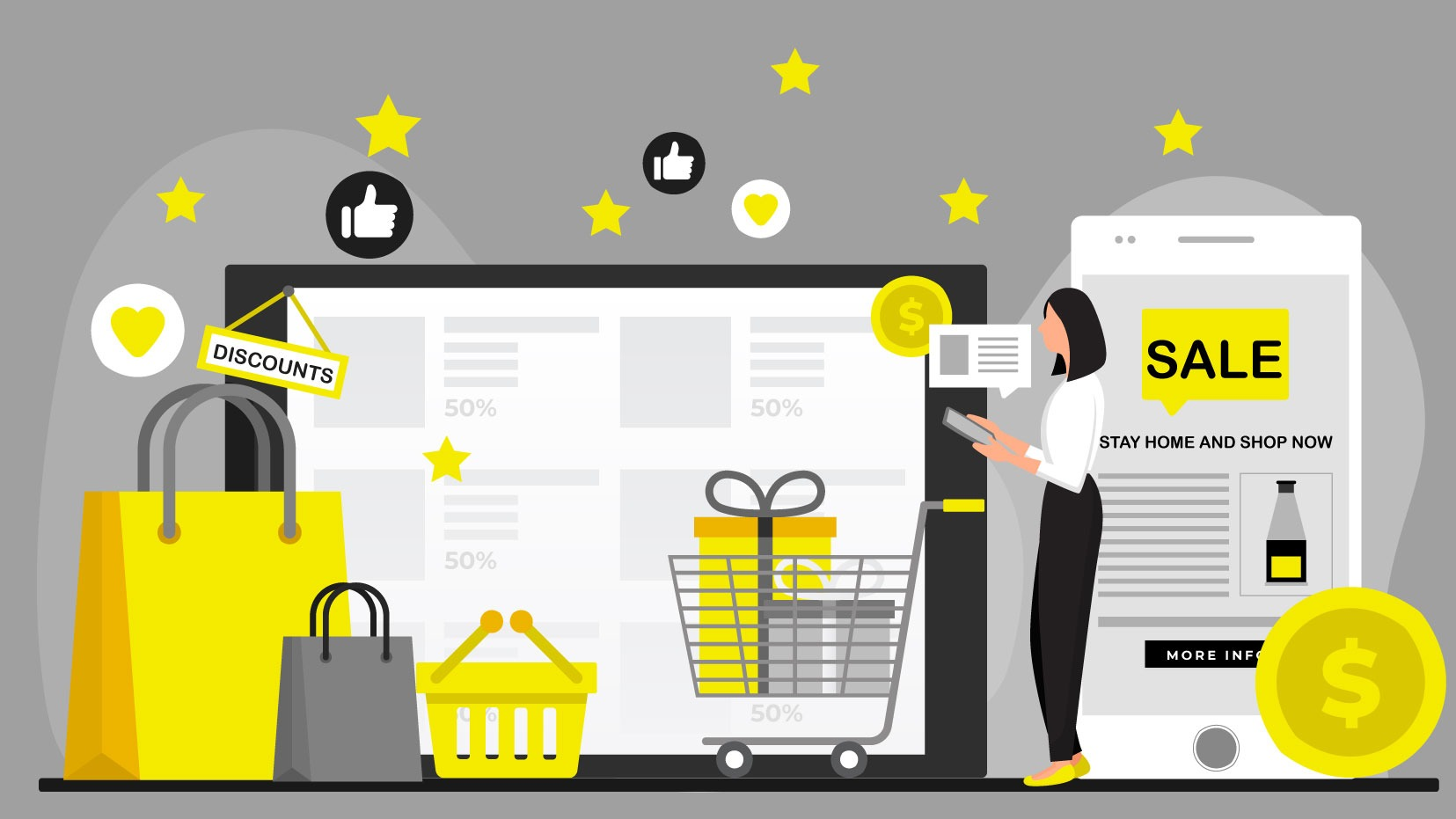 Beyond Buying: Effective Methods to Boost Online Customer Experiences