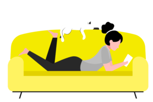 Pet Consultancy: United Virtualities' Open Arms Approach to Pets
