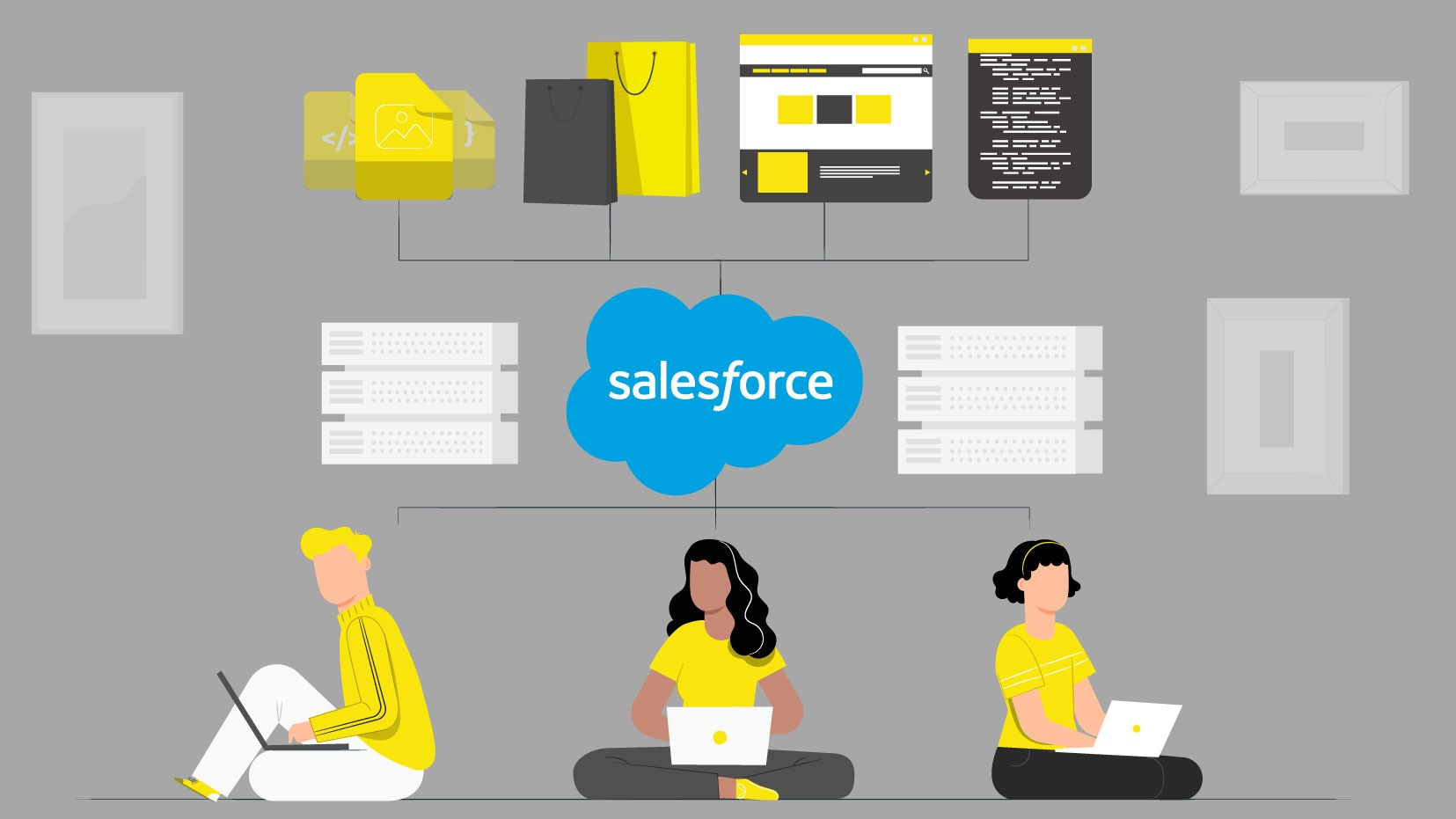 What Do Salesforce Commerce Cloud Devs Think About the eCommerce Platform?
