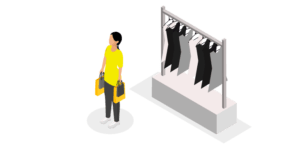 What eCommerce Platforms Are the Top Clothing Retailers Using?