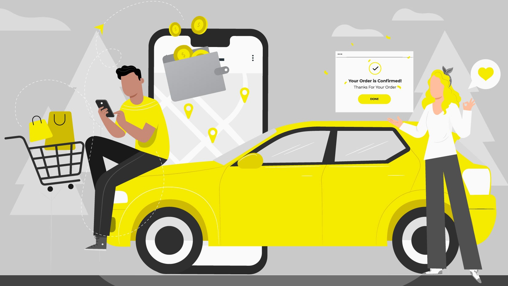 The Vroom Boom: The Acceleration of Vehicle Commerce (V-Commerce)