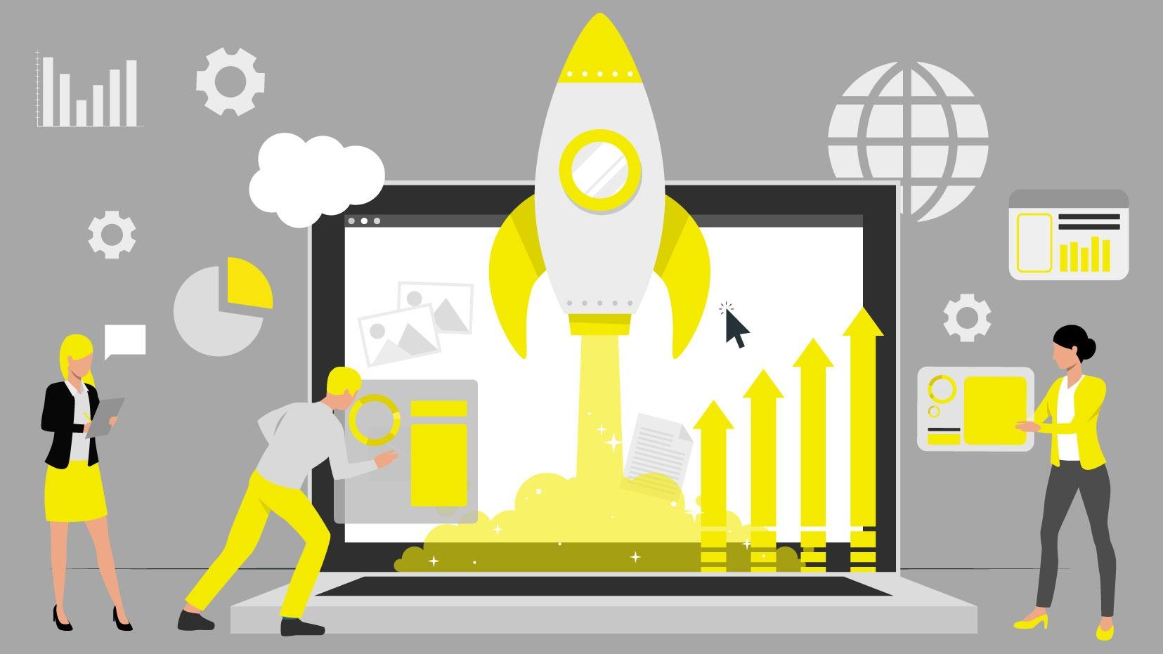 Surround Cloud: Salesforce Digital 360