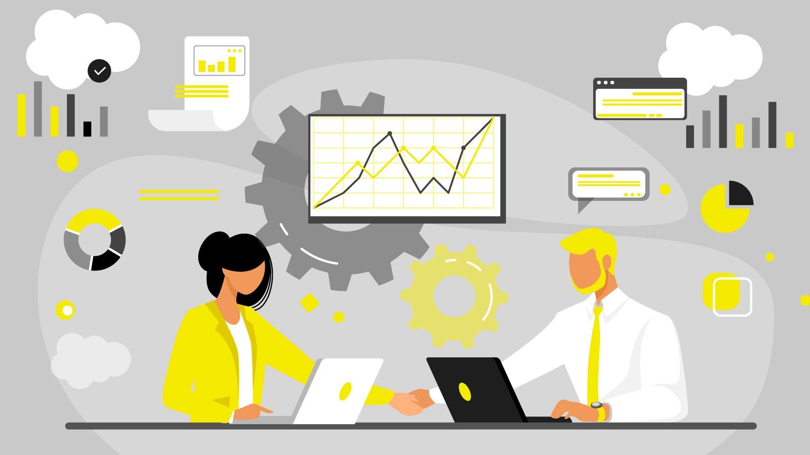 B2B Pivoting Towards B2C's Higher Digital Experience