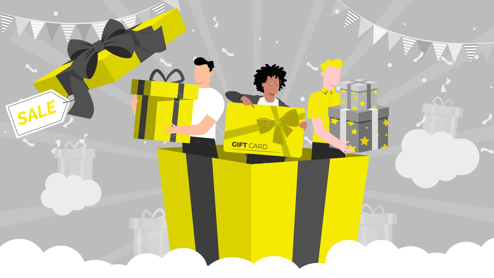 Holiday Season Checklist for Gift Giving on Your eCommerce Platform