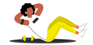 Fit Among the Furniture: Home Workouts and eCommerce