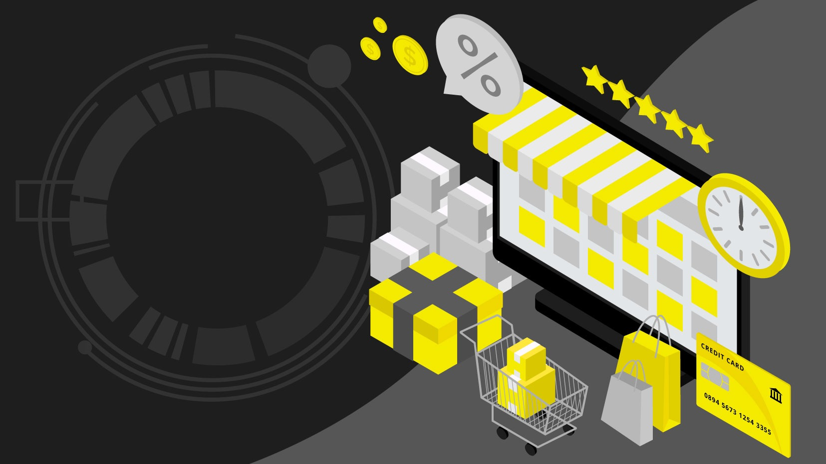 This Week in eCommerce Data: November 6th, 2020