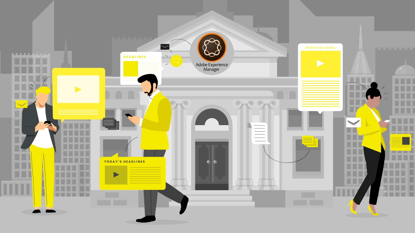 The Sooner State Strikes Digital Gold with Adobe Experience Manager