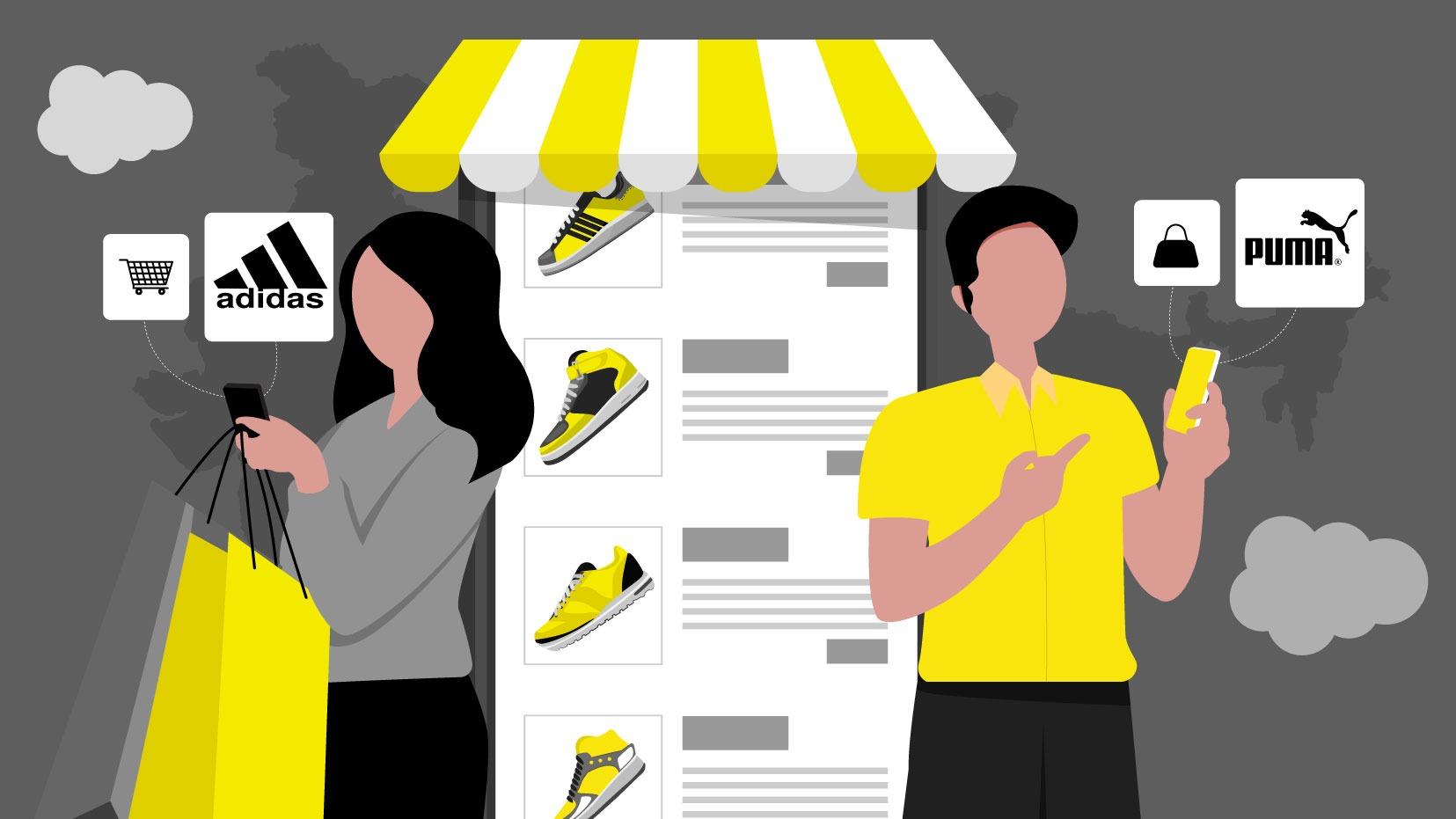 Puma India Pounces on Salesforce Commerce Cloud