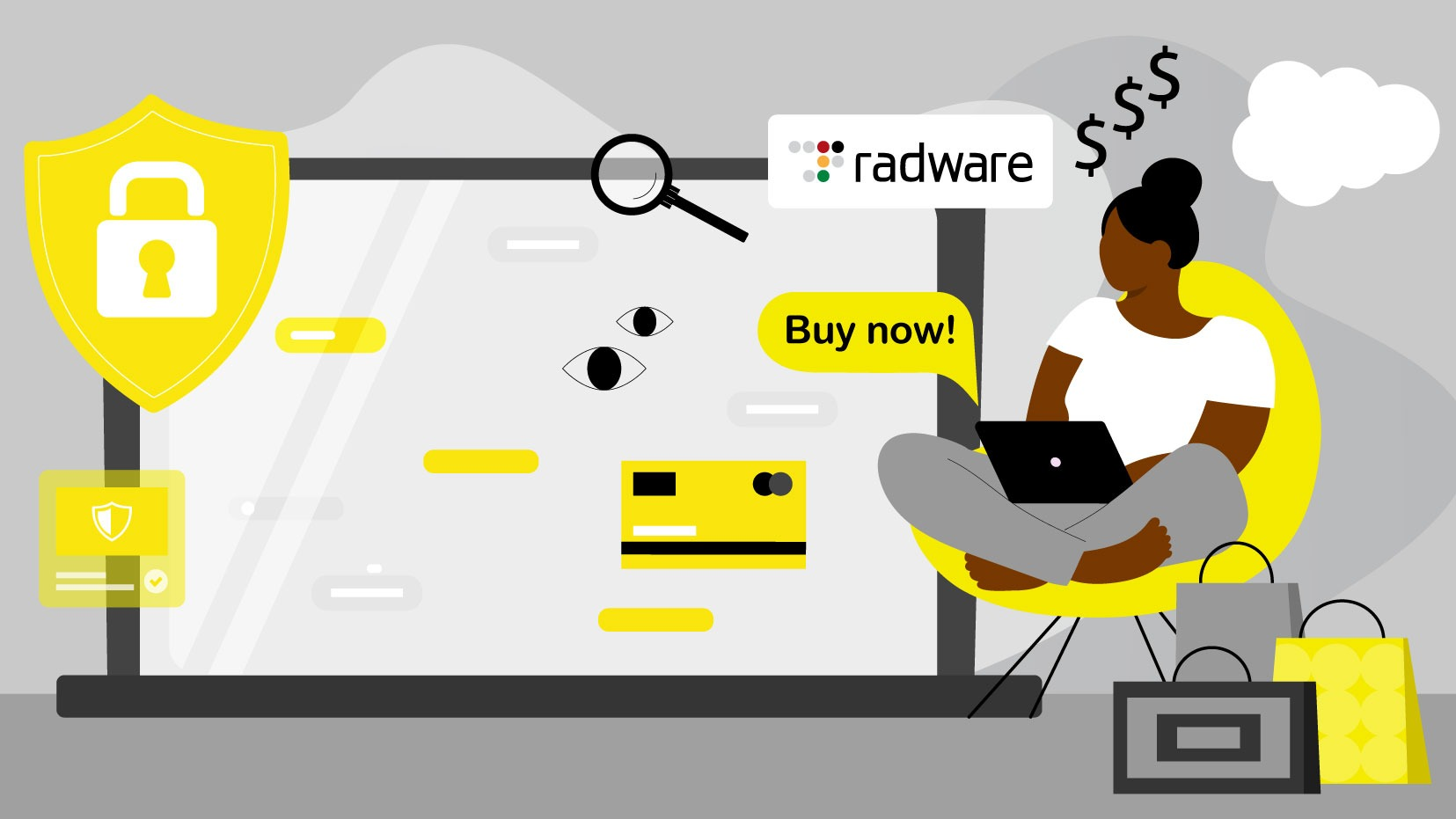 Salesforce Commerce Cloud and the Bot Protectors: Radware is Available for SFCC