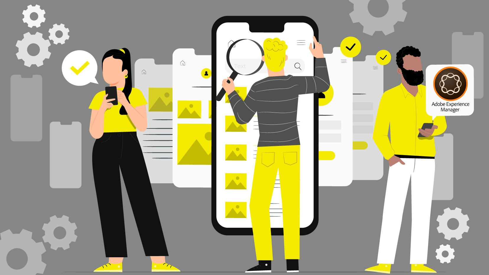 There's an App for That: Adobe Experience Manager's Mobile Feature