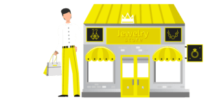 Jewelry is Staging a Comeback After a Rocky 8 Months
