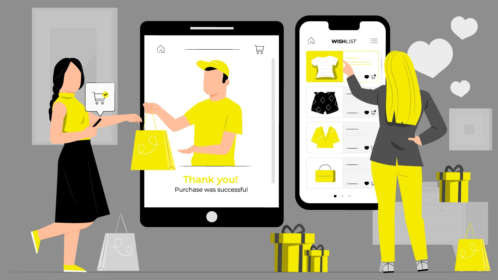 The Rise of Mobile eCommerce