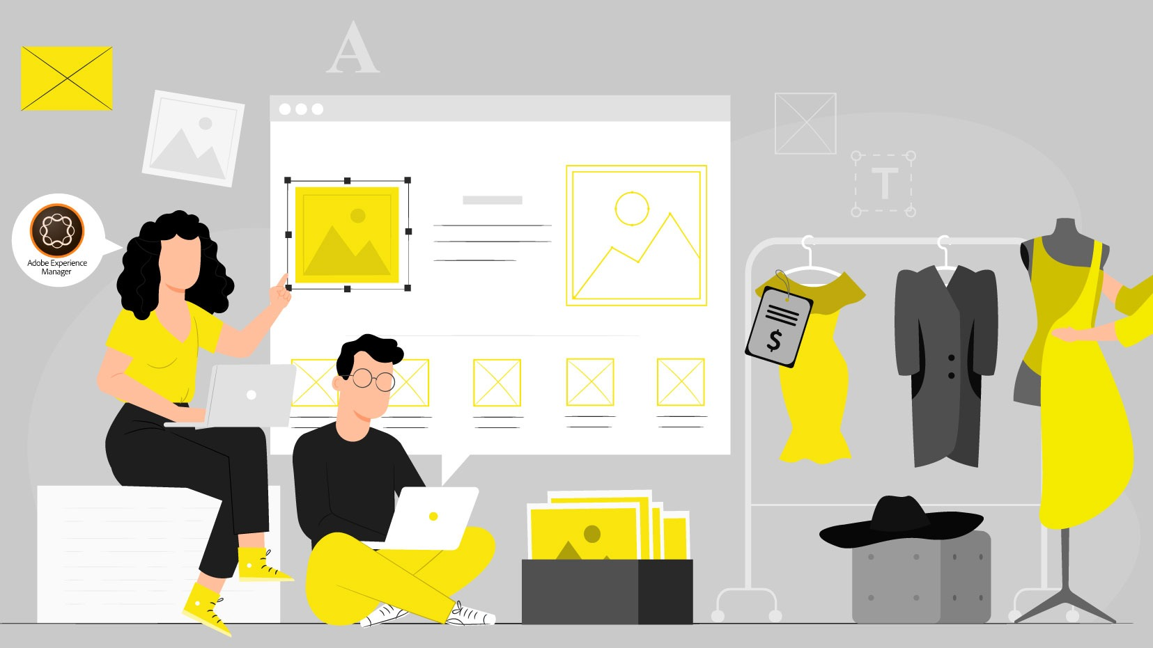 Old Navy's Modern Tech: The Clothing Retailer and Adobe Experience Manager