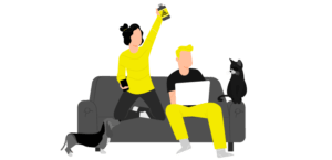 Pets and eCommerce: Man's Best Friends