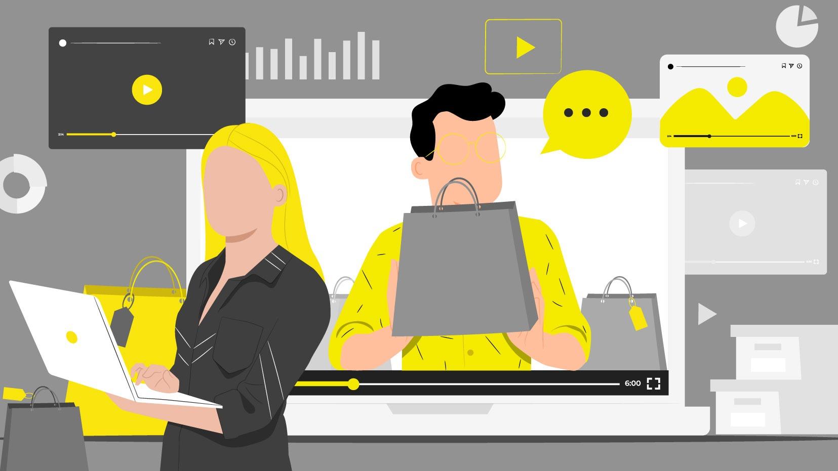 See it to Believe it: Video Content is a Winner