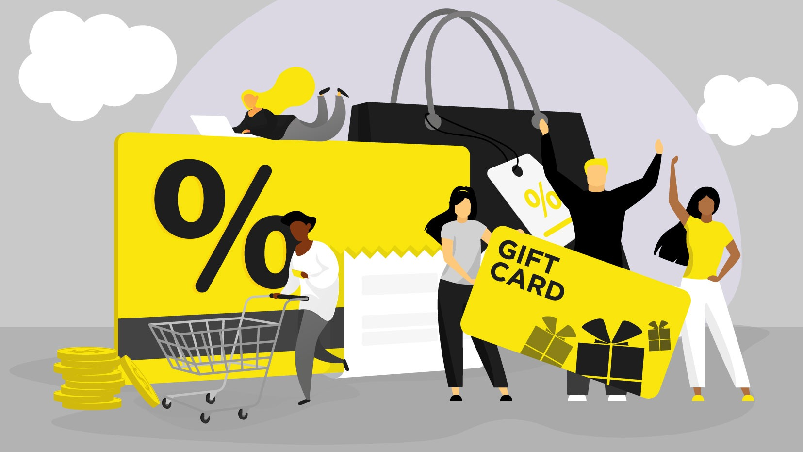 Stronger Loyalty Programs with Salesforce Commerce Cloud