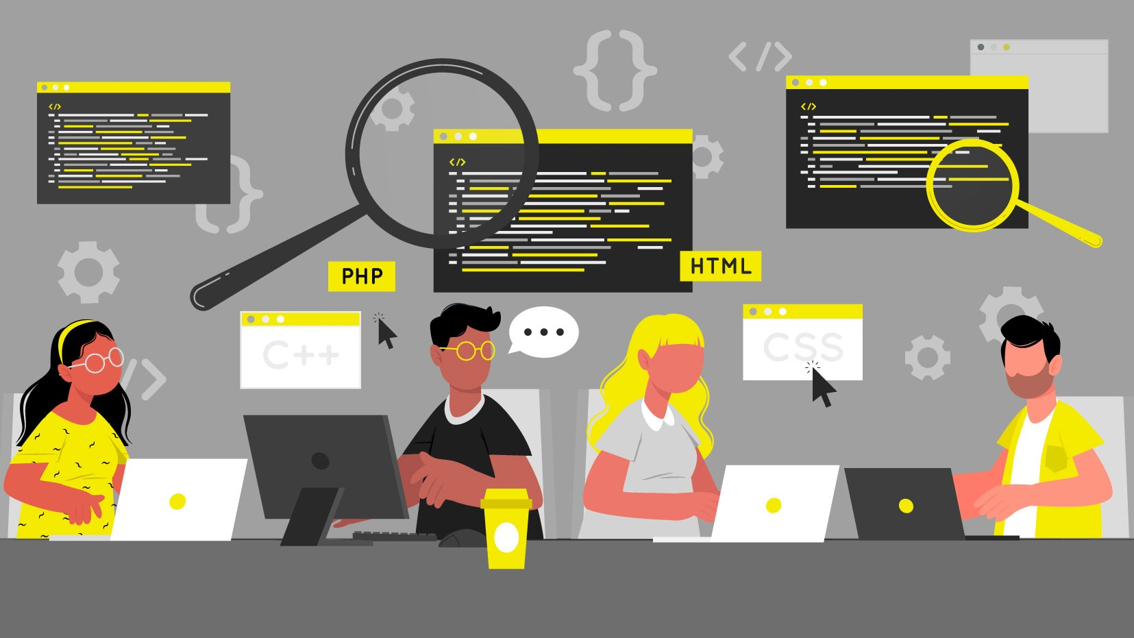 The Code Audit: What it is and How it's Done