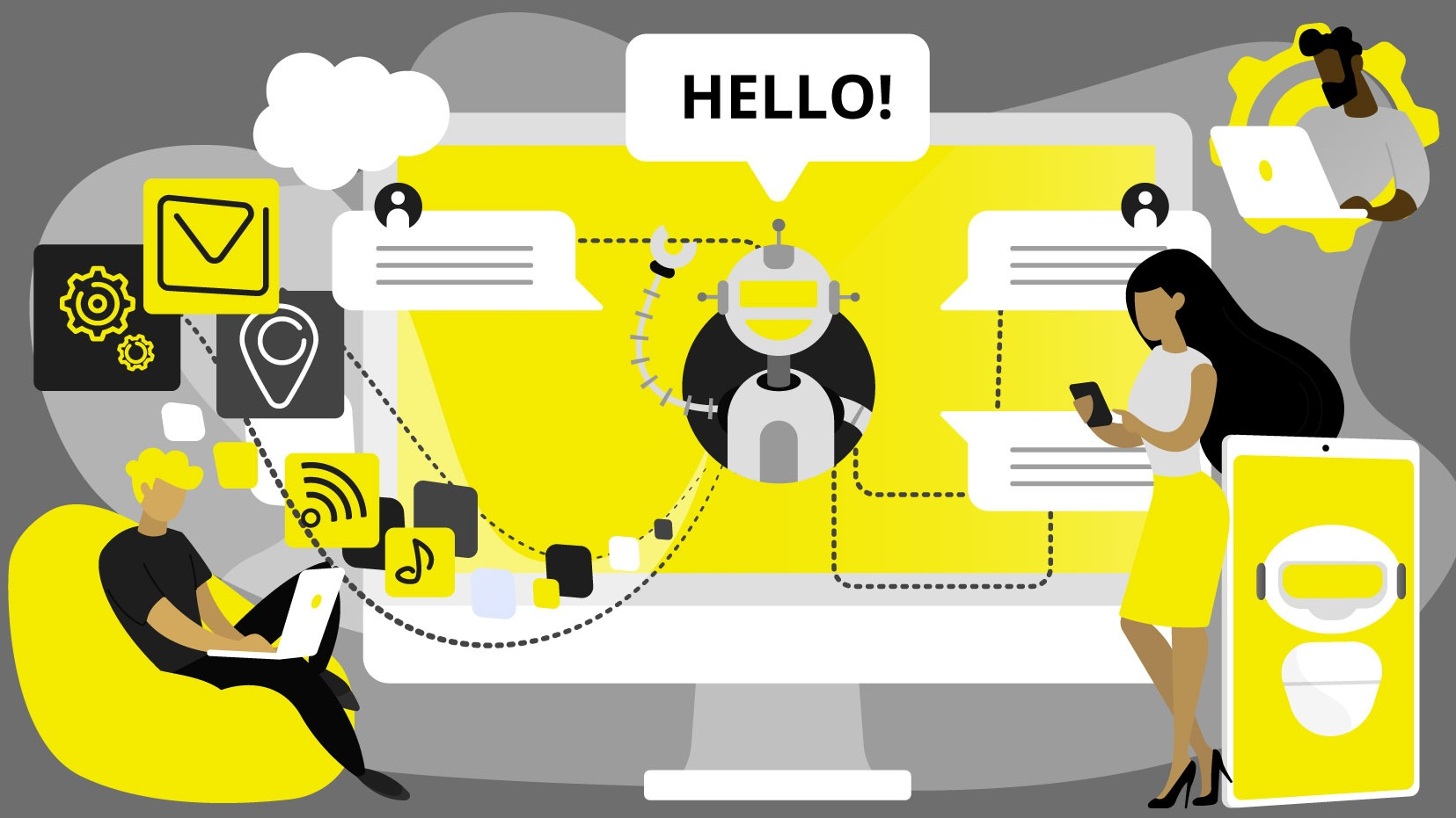 Conversational Commerce: Where it's At