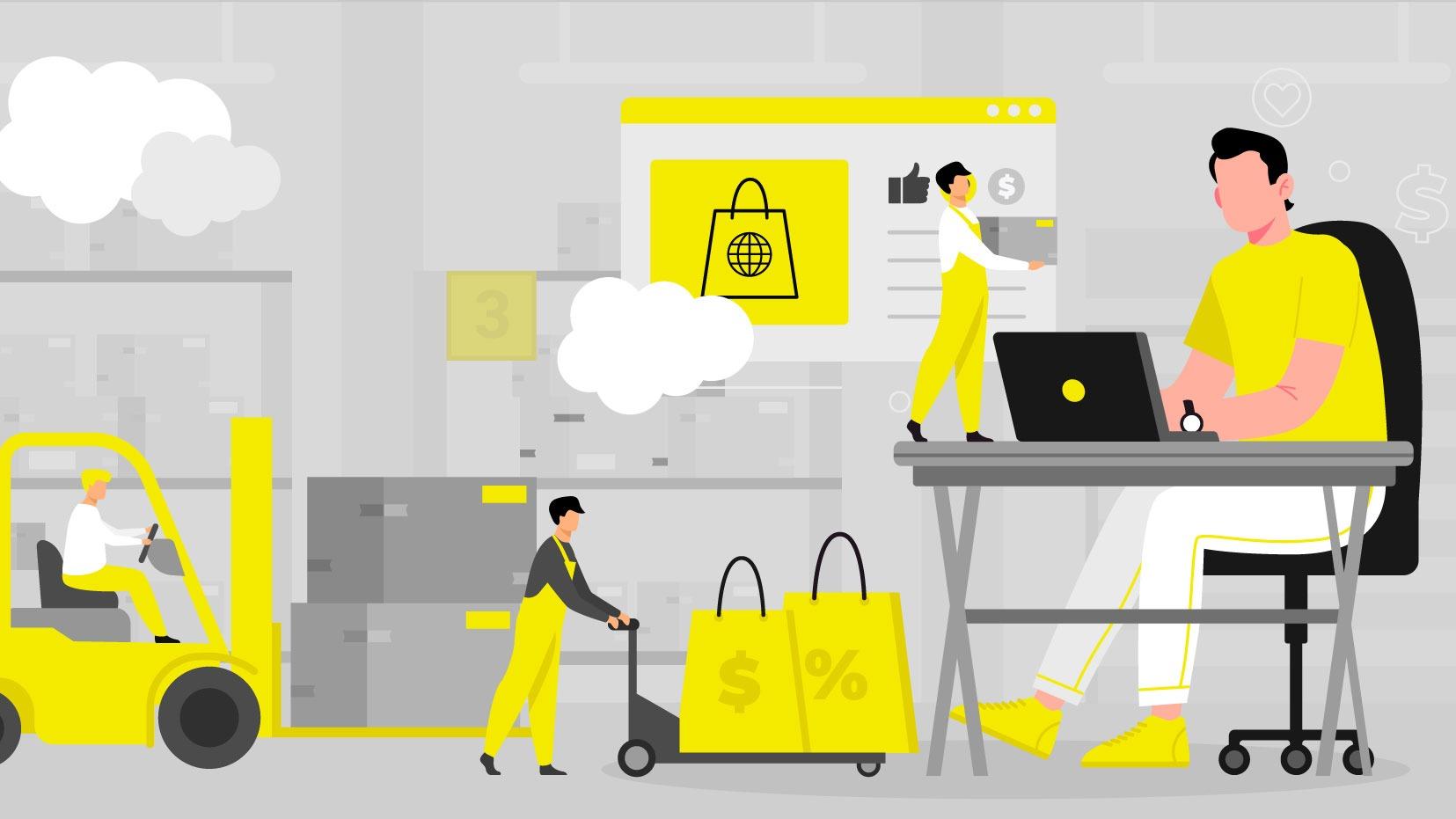 Salesforce's Order Management System and its Integration