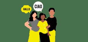 Somos UV; We are UV – Benefits of a Multilingual Workforce