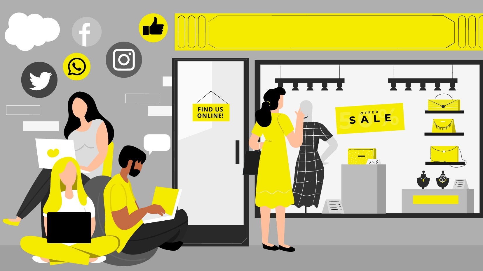 eCommerce & New Consumer Behaviors
