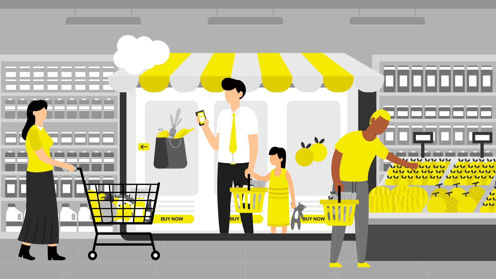 Build a Healthier eCommerce Experience