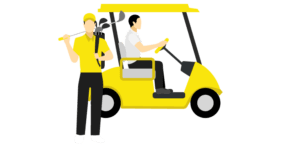 The Course Expands to eCommerce for American Golf