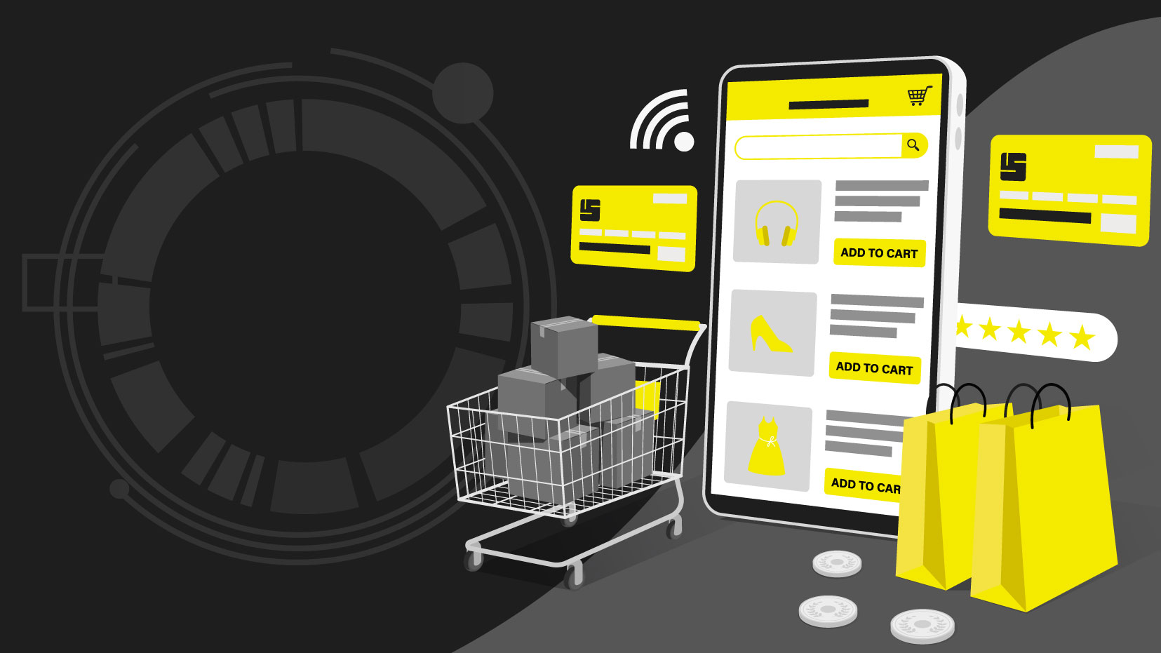This Week in eCommerce Data: April 23rd, 2021