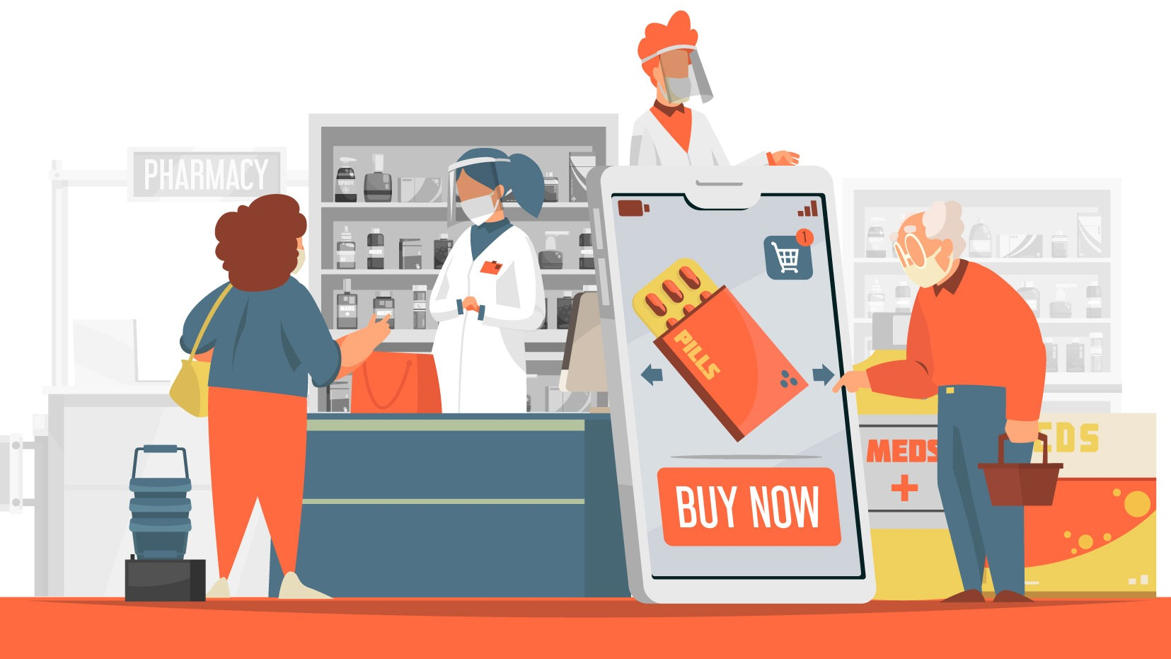 The Pharmacy Fit for Digital: Walgreens Boots Alliance and Adobe Experience Manager