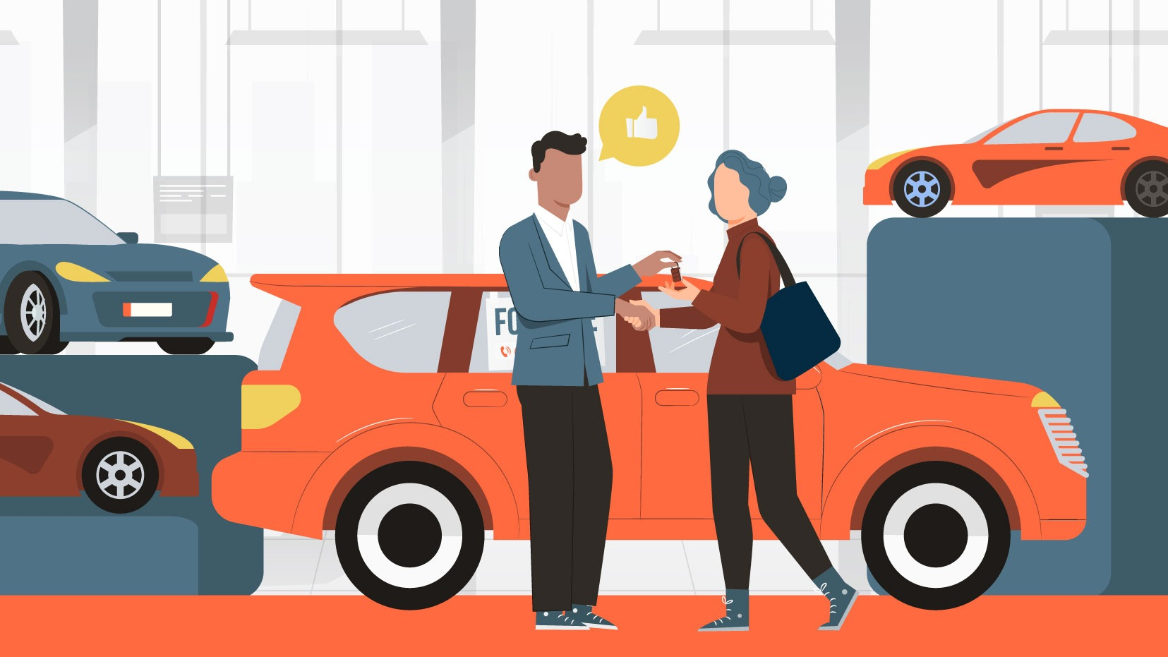 Convenient Car Buying: CarMax & Adobe Experience Manager