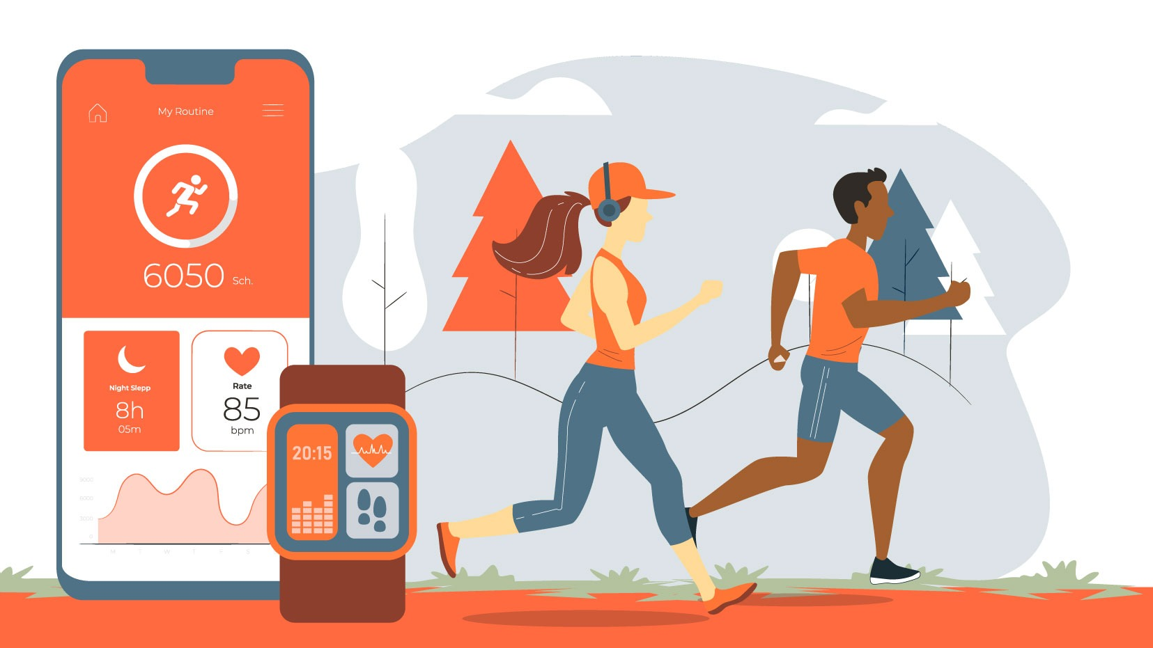 ASICS Cultivates Engaging Racing with Contentful