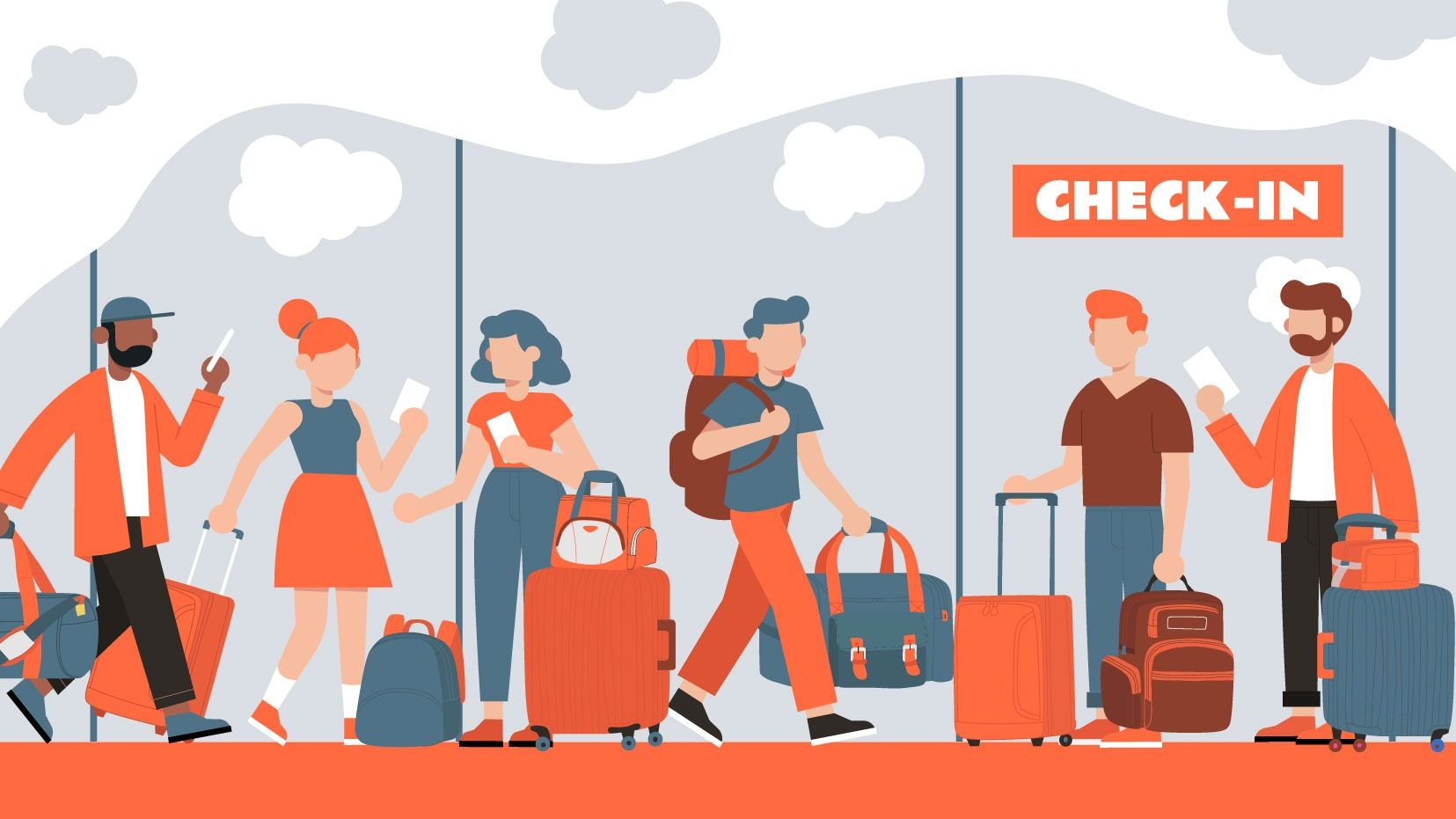 Pack up and Fly: the Luggage Retailer Samsonite Braces for the Return of Travel with Salesforce Commerce Cloud