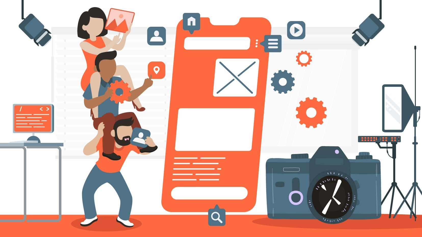 Moving Fast with Mobile: How Leica Uses Contentful to Transform Mobile Performance