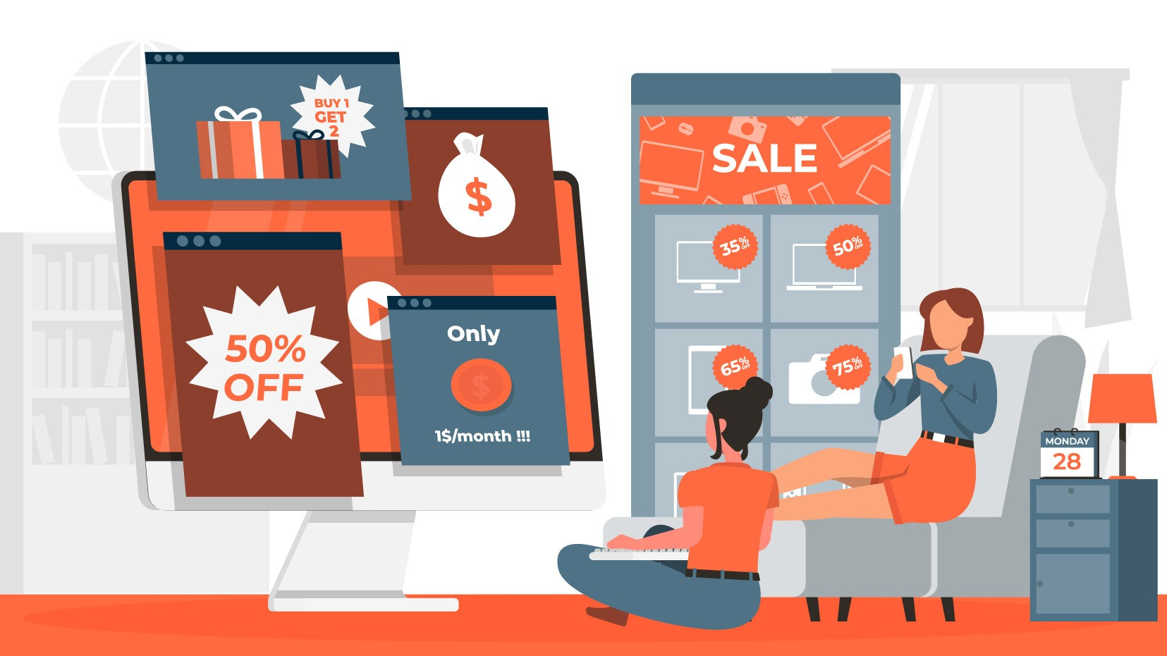 Curating for the Customer: How Retail is Prioritizing the Customer Experience