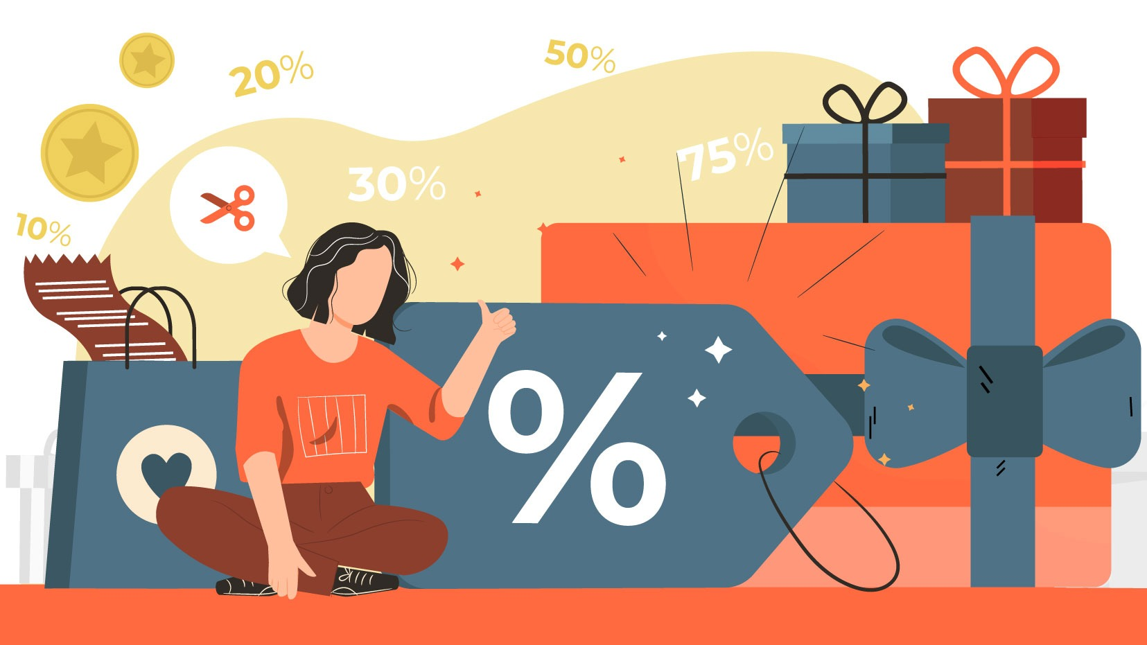Give Them a Discount: Coupons and Promotions to Boost eCommerce