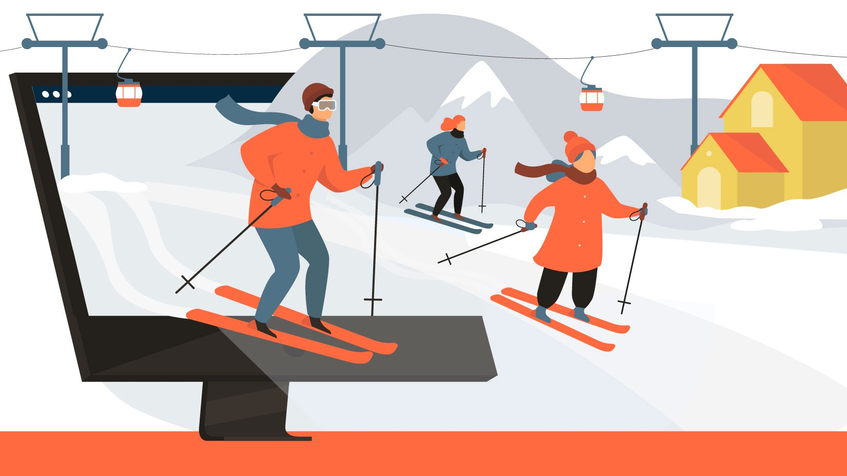 Skis.com Personalizes the Shopping Experience with Salesforce Commerce Cloud