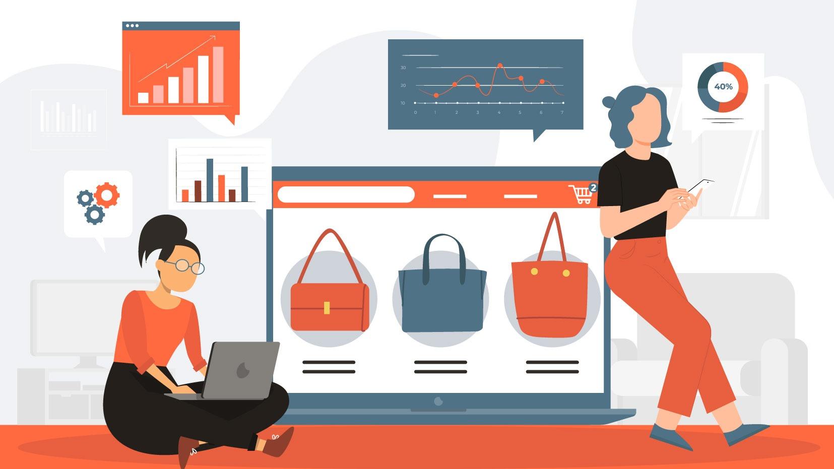 Core Web Vitals Impact on Salesforce Commerce Cloud Sites
