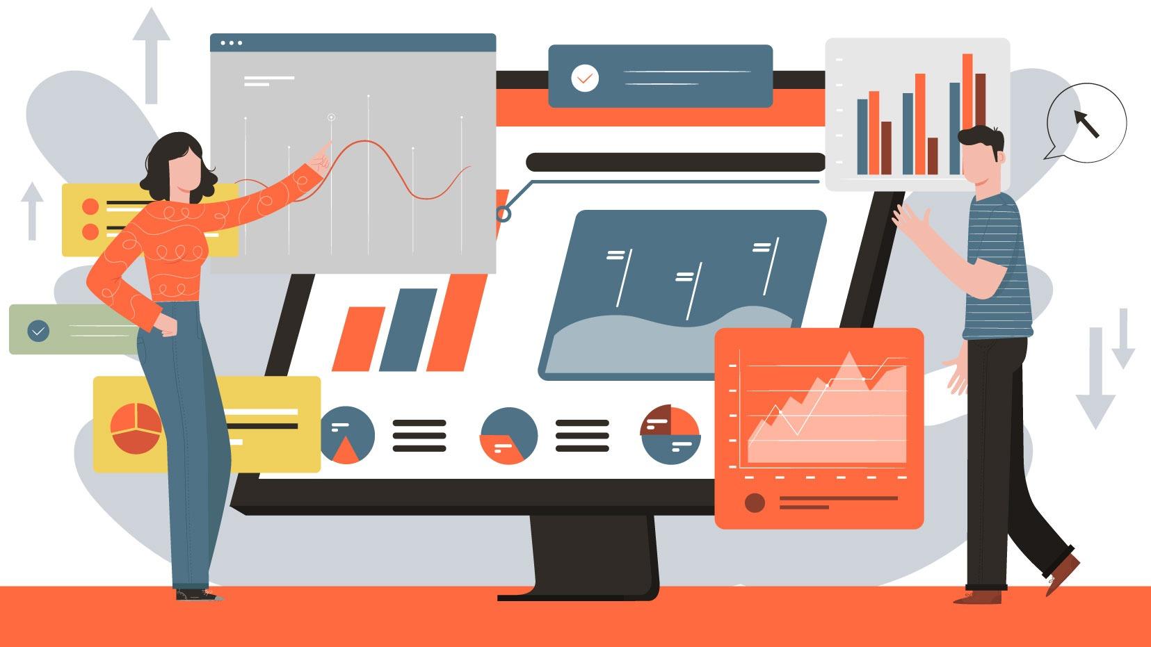 Key Statistics about Core Web Vitals