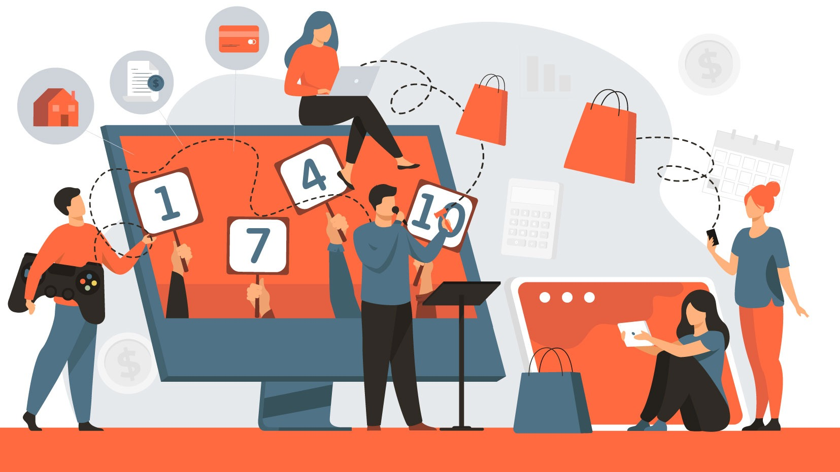 Play and Pay: the Gamification of eCommerce