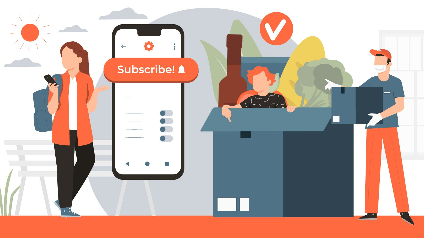 The Subscription Leak: Most Shoppers Cancel Their Subscriptions Within a Year