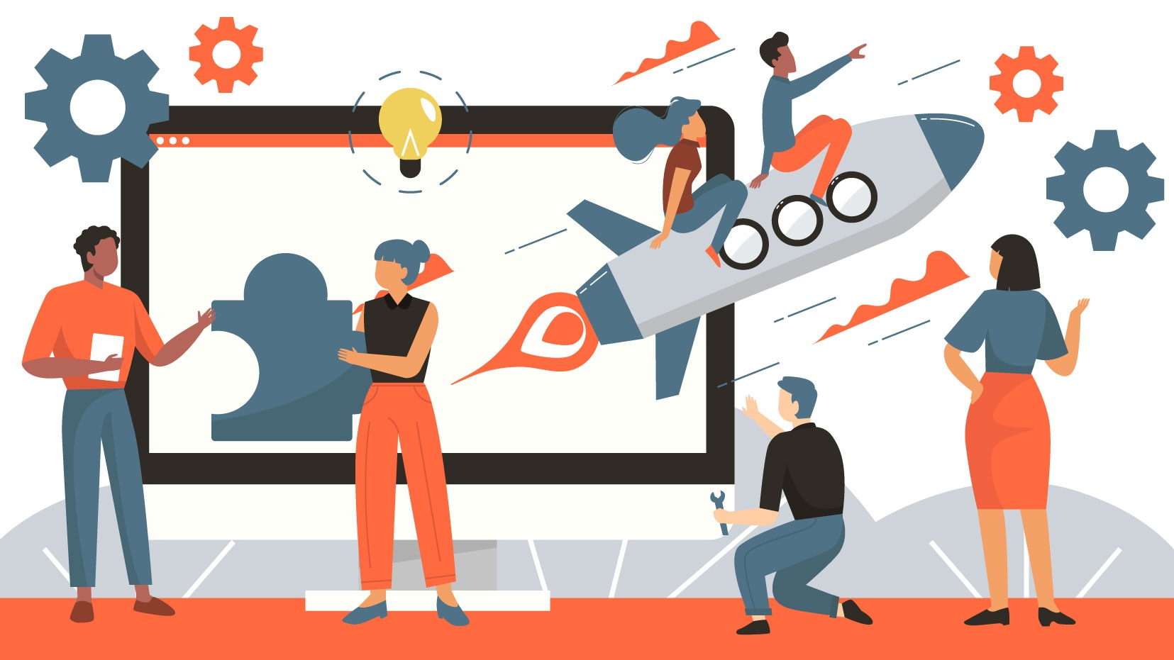 Staff Augmentation for Startups