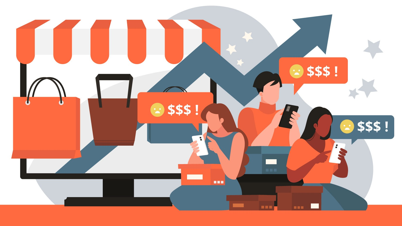 Inflation Eats into eCommerce