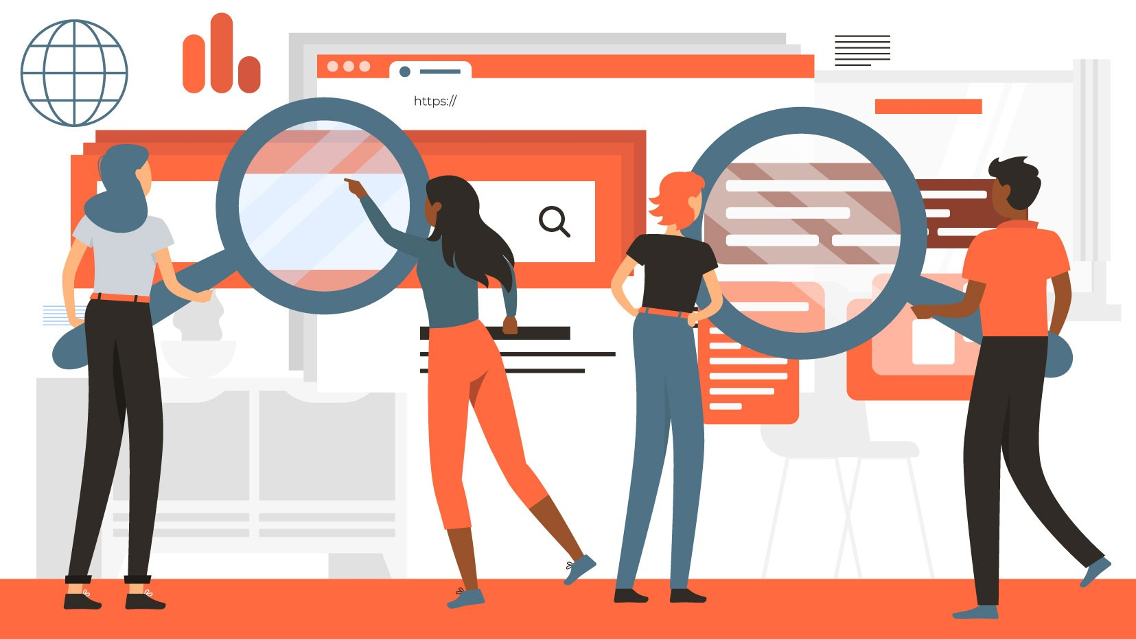 How SEO has Changed During 2021