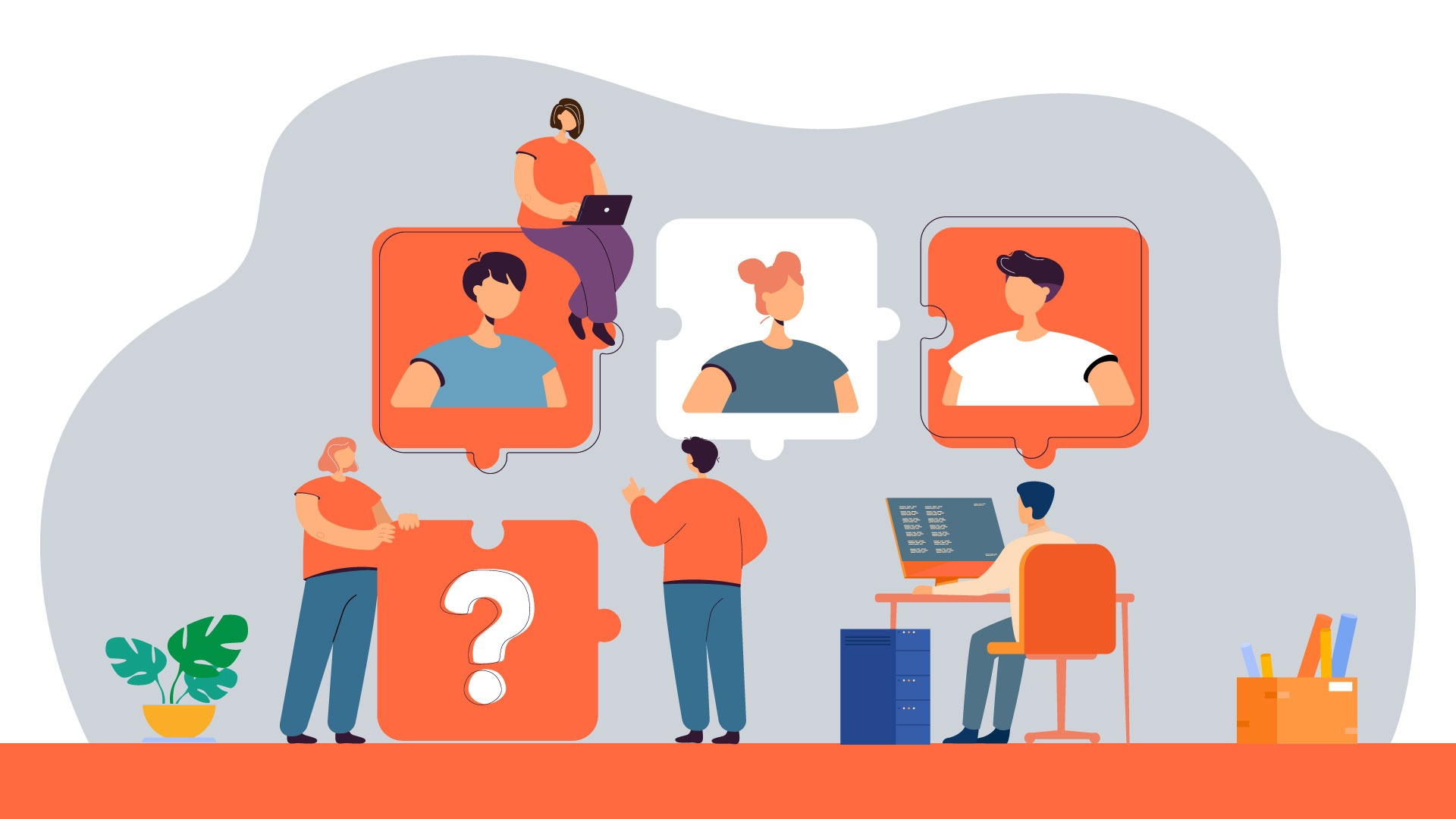 How to Choose the Ideal Staff Augmentation Partner