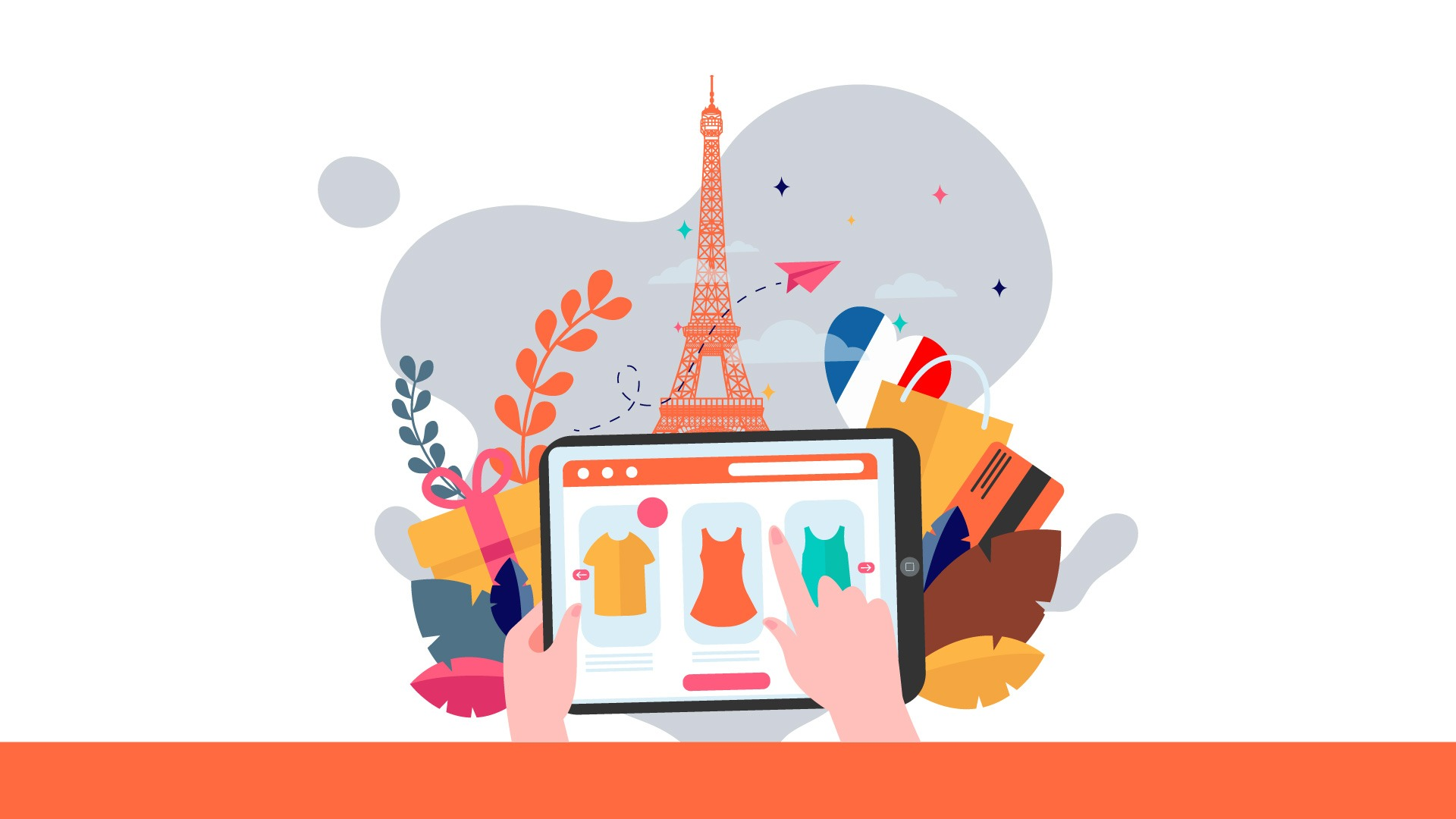 The State of eCommerce in France